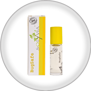 Solyvia Roll-on Piqures d'insectes / Moustiques.4,5ml