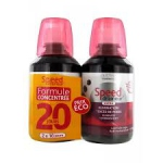 Nutreov Speed Draineur Ultra Fruits rouges Lot 2 x 280ml