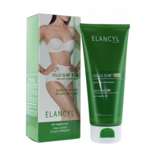 Elancyl Cellu Slim 45+ 200ml soin anti-relachement