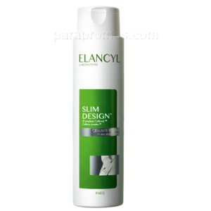 Elancyl Slim Design 200 ml cellulite rebelle