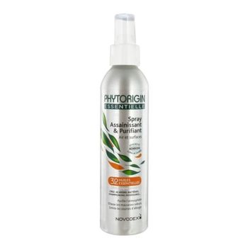 Novodex Phytorigin essentielle spray assainissant 200 ml