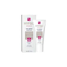 Hyfac Woman Soin global anti-imperfections 40 ml