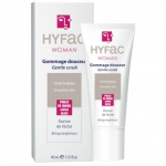 Hyfac Woman Gommage douceur Tube 40ml