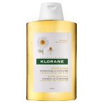 Klorane Shampooing à la Camomille Blondissant 400ml