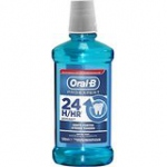 Oral-B Pro-Expert Dents Fortes Bain de Bouche 500 ml