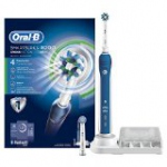 Oral-B 4000 CrossAction par Braun Brosse à Dents Electrique