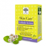 Skin Care Cellufit Action - 60 comprimés New Nordic