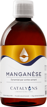 Catalyons Manganèse 500ml
