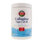 Kal Collagène Marin Type 1 et 3- 298g- 30 doses