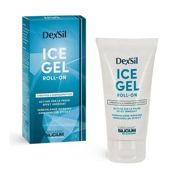Dexsil Pharma Ice Gel Roll-on 50 ml