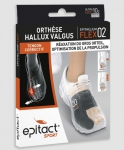 Epitact Sport orthese hallus valgus Flex 02 epitact Sport Taille S
