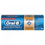 Oral-B Dentifrice Pro-Expert Anti-Tartre 75ml