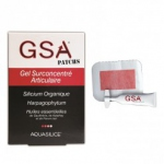 Aquasilice GSA Patch Gel Surconcentré Articulaire - 5 patchs