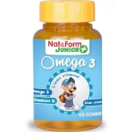 Nat & Form ours + Omega 60 oursons