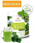 Biocyte Healthy Greens Purifiant 208g soit 16 doses