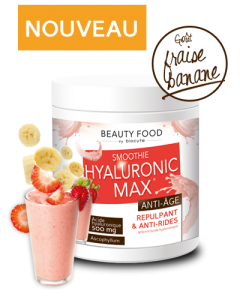 Biocyte Hyaluronic Max Anti-age 280g soit 20 doses