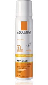 La Roche Posay Anthelios Brume invisible visage SPF50, 75ml