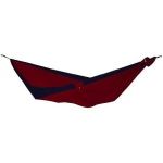 Ticket To The Moon - Hamac simple Bordeaux / Bleu Marine