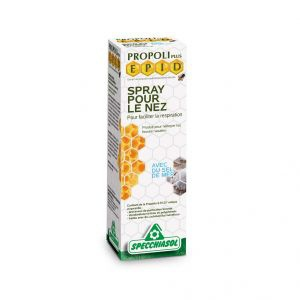 Epid Propoli plus spray nasal 20ml
