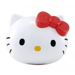 Hello Kitty  Brosse pour corps - White Edition