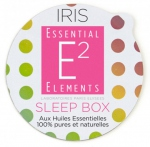 E2 Sleep Box IRIS 3 capsules