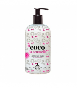 Energie Fruit Gel lavant mains noix de coco 500ml