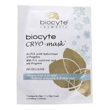 Biocyte Cryo-Mask 1 Masque de 38 g