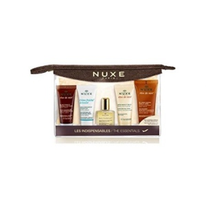 Nuxe Trousse Voyage Hiver 2016