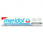 Méridol Protection Gencives Dentifrice Blancheur 75 ml