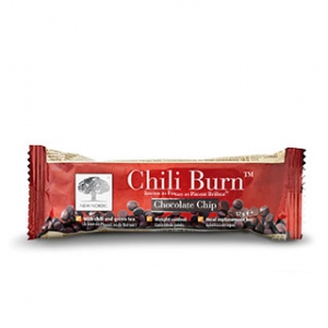 New Nordic Barres Piment Brûleur - 57g chocolat