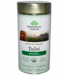 Organic India  Tulsi Tea nature boite 100g Bio