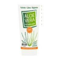 Aloe Vera Gel Bio - Tube 125 ml Biotechnie