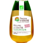 Terre d'agave Sirop d'agave bio 500g