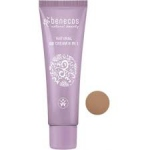 Benecos  BB Cream 8 en 1 beige bio 30ml