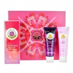 Roger & Gallet - Coffret Gingembre Rouge Edition 100ml