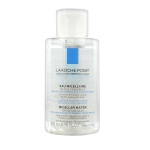 La roche-posay Solution micellaire physiologique 100 ml