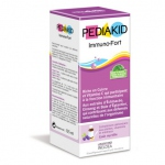 Pediakid Immuno-Fort – Sirop 125ml (mirtylle)