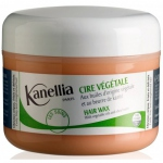 Kanellia cire vegetale Pot 100ml
