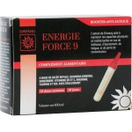 Dayang Energie Force 9 - 10 doses