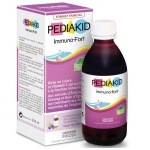 Pediakid Immuno-Fort – Sirop 250ml (mirtylle)