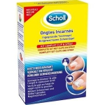 Scholl ongles incarnés Kit complet Clip et Spray
