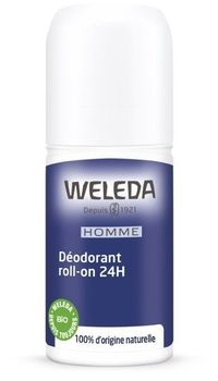 Weleda homme Deodorant Roll on 24h 50ml
