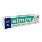 Elmex Dentifrice Sensitive 100 ml