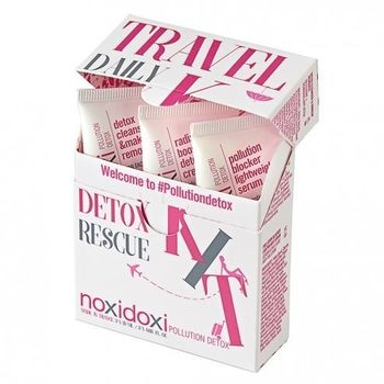 Noxidoxi travel kit détox