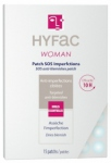 Hyfac Woman SOS imperfections 15 patchs
