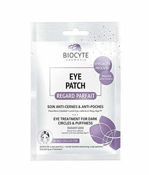Biocyte Eye patch 2 patchs regard parfait