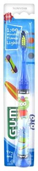 Gum Brosse à Dents Timer Light 7-9 ans