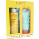 Uriage Bariésun Coffret Spray SPF 50+ 200 ml + Baume réparateur