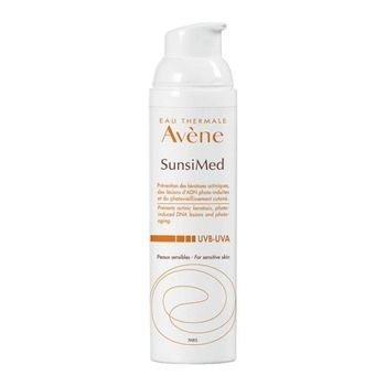 Avene solaire sunsimed tres haute Protection 80ml