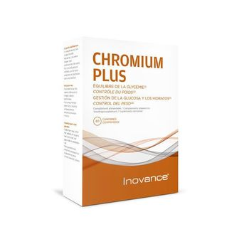Inovance Chromium plus 60 comprimés